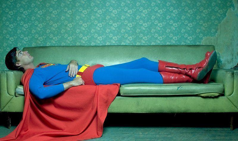 rencontre superman batman